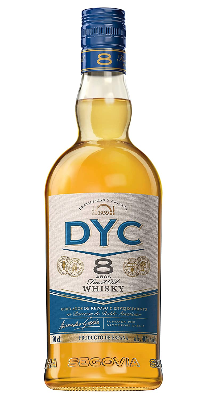Whisky con refresco de cola