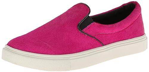a30ced04c7e Amazon.com | Steve Madden Women's Ecentric Slip-On Fashion Sneaker ...
