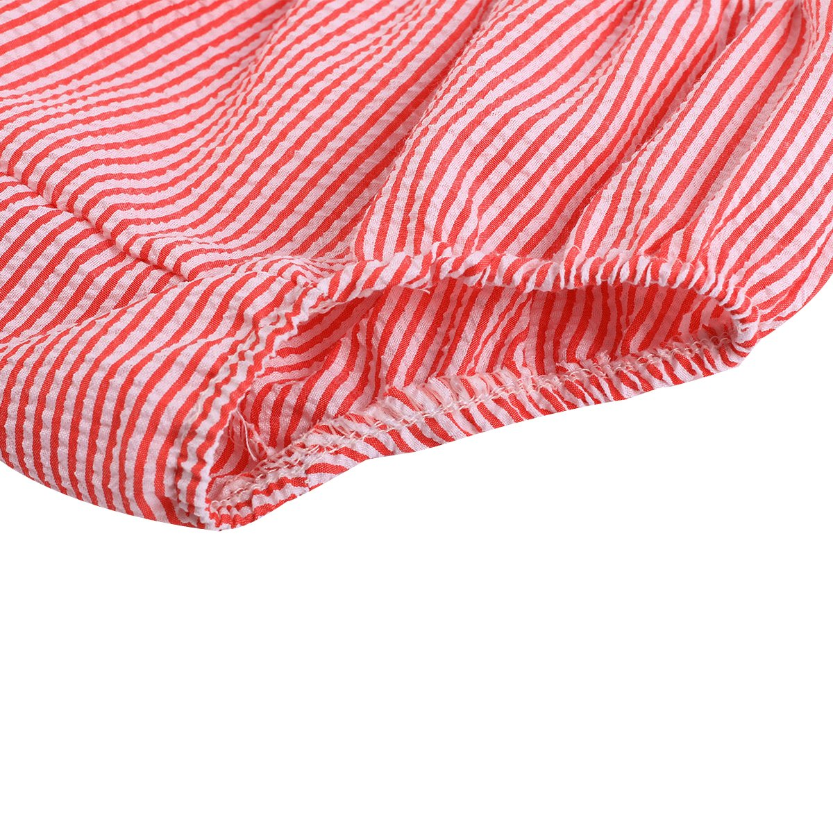 Baby Girl Boy Toddler Cotton Basic Diaper Cover Bloomers Short Underwear Panties
