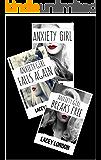 Anxiety Girl Trilogy Box Set (Books 1 - 3)