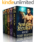 Bear Claw Security Complete Series (English Edition)