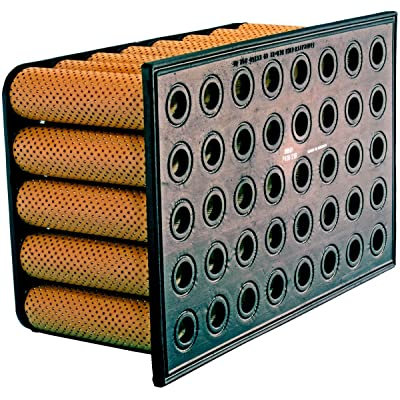 Luber-finer LAF4040 Heavy Duty Air Filter: Automotive