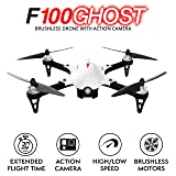 Brushless Drone with Camera for Adults - Force 1