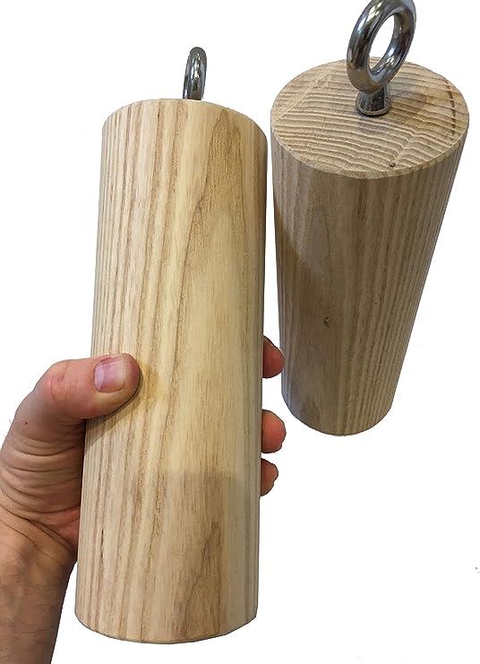 Poign/ées dentra/înement Rip Your Grip 1 paire