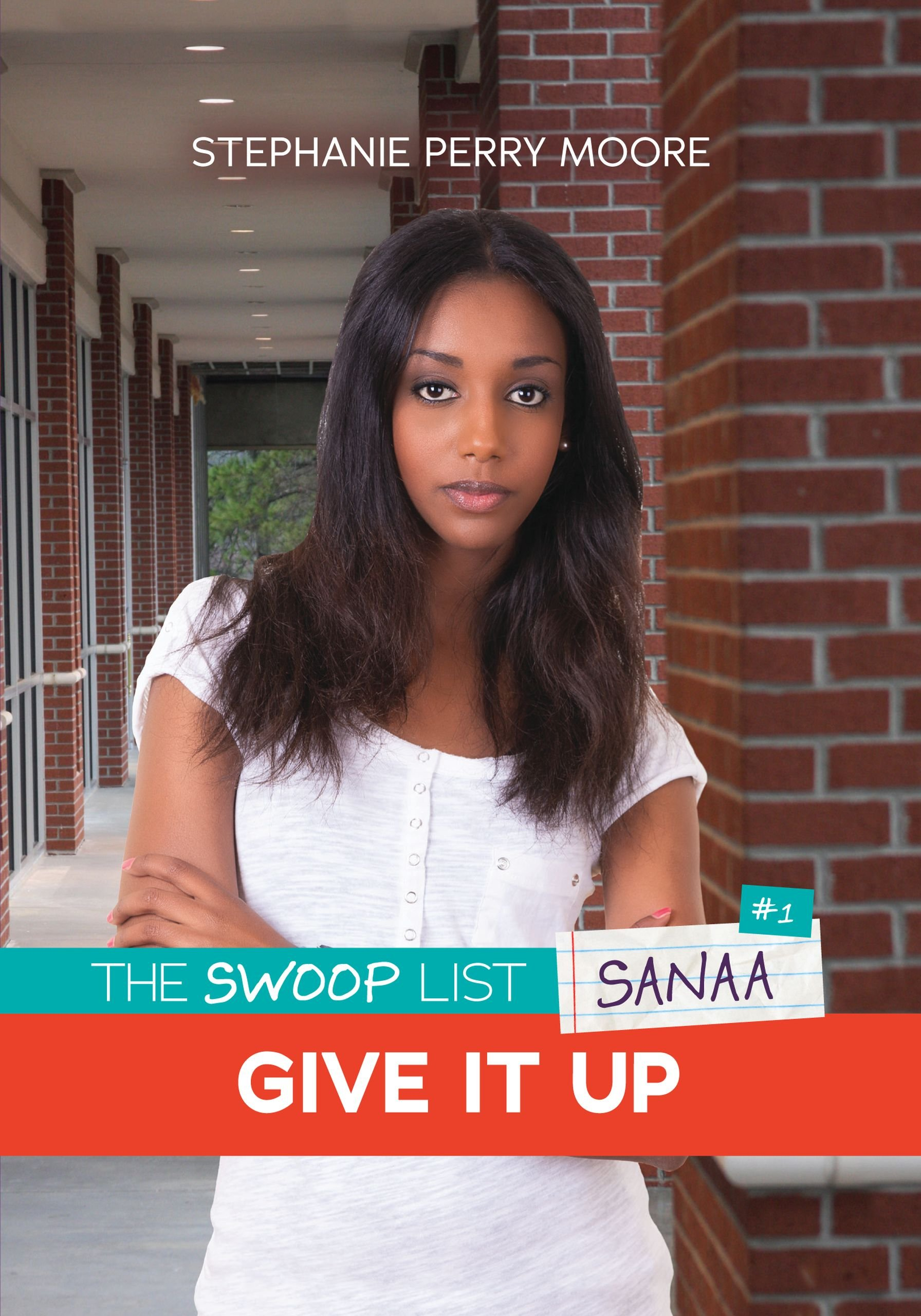 Read Online Give It Up (Swoop List) (The Swoop List) PDF