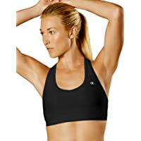 Champion Women's Absolute Compression Sports Bra with SmoothTec Band