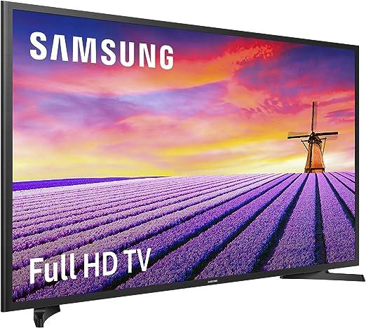 """Samsung UE32M5005 - Televisor de 32"""" (Full HD, 2 HDMI, 1 USB, 1920 x 1080, LED), Color Negro: Amazon.es: Amazon.es"""