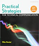 Practical Strategies for Technical Communication with 2016 MLA Update 2e & LaunchPad (Six Month Access)