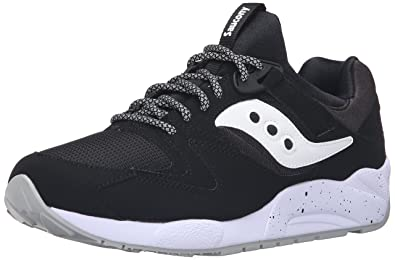 Mens Grid 9000 Low-Top Sneakers Saucony 2hdYH01Q