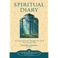 Spiritual Diary: An Inspirational Thought for Each Day of the Year