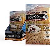 Raincoast Trading - Wild Salmon Jerky (Smokey Sweet Chipotle) (12 Pack)