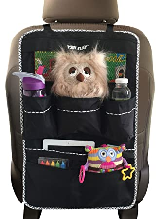 car organizer backseat organizer for kids large size 1 kids toy storage