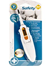 Safety 1st 0049514B 8 Second Digital with Fold-up