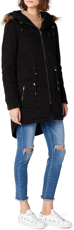 TALLA XS. Desires Jacket-Anine-a Chaqueta para Mujer