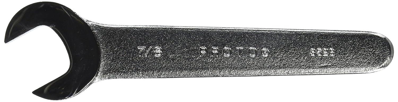 Stanley Proto J3528 Thin Pattern Service Wrench 7//8