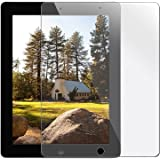 Clear Screen Protector for iPad 2