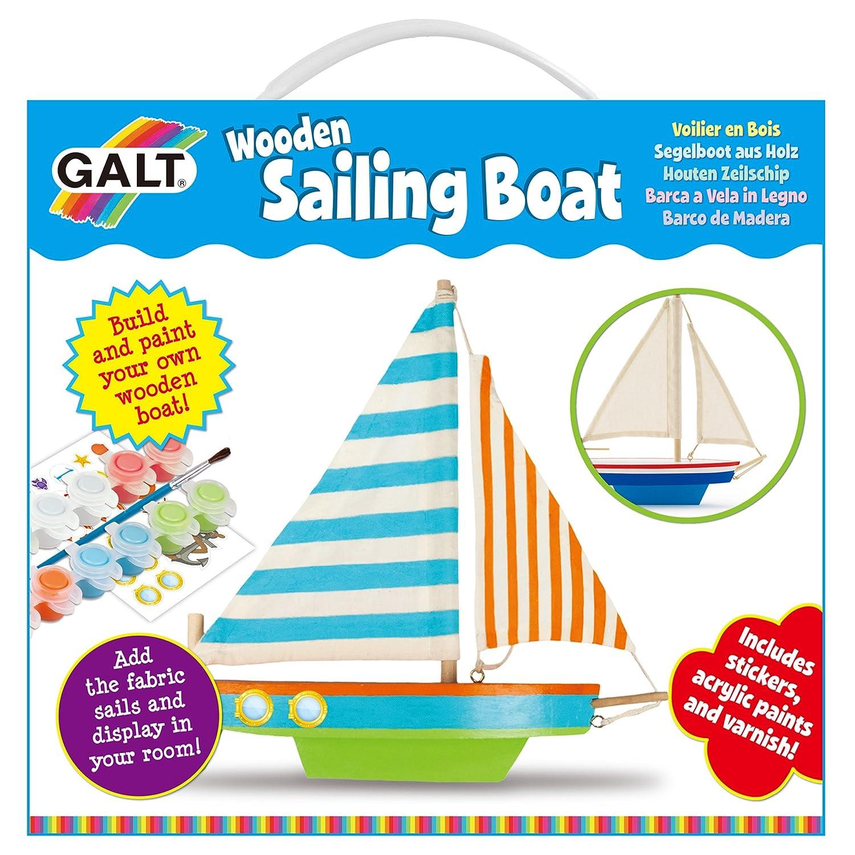 inspirierend spielzeug segelboot selber bauen tierspielzeug. Black Bedroom Furniture Sets. Home Design Ideas