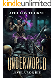 Underworld - Level Up or Die: A LitRPG Series