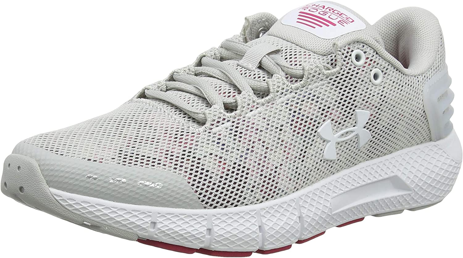 Under Armour Charged Rogue Amp, Zapatillas de Running para Mujer ...
