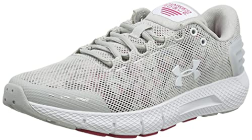 876fffeeae8 Under Armour Charged Rogue Amp, Zapatillas de Running para Mujer:  Amazon.es: Zapatos y complementos