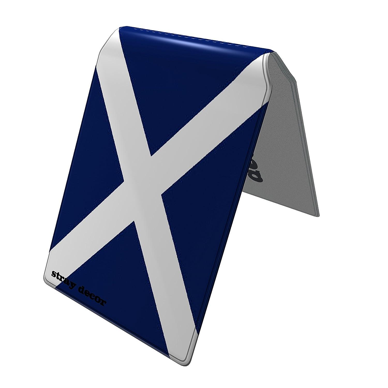 Stray Decor Funda para Autob/ús Transporte//Tarjeta de Cr/édito Scottish