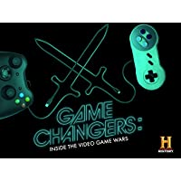 Deals on Game Changers: Inside the Video Game Wars