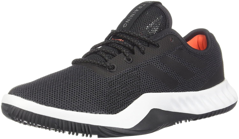 Core Black Carbon Hi-res orange adidas Women's CrazyTrain LT Training shoes