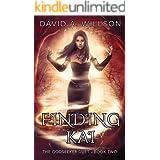 Finding Kai (The Godseeker Duet Book 2)