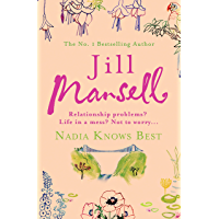 Nadia Knows Best: A warm and witty tale of love, lust and family drama (English Edition)