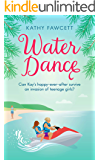 Water Dance (Lake Michigan Lodge Book 2)