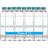 KAQUN WATER 12 pack, Oxygenated, Refreshing, pronounced Cocoon