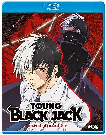amazon co jp ヤング ブラック ジャック young black jack dvd