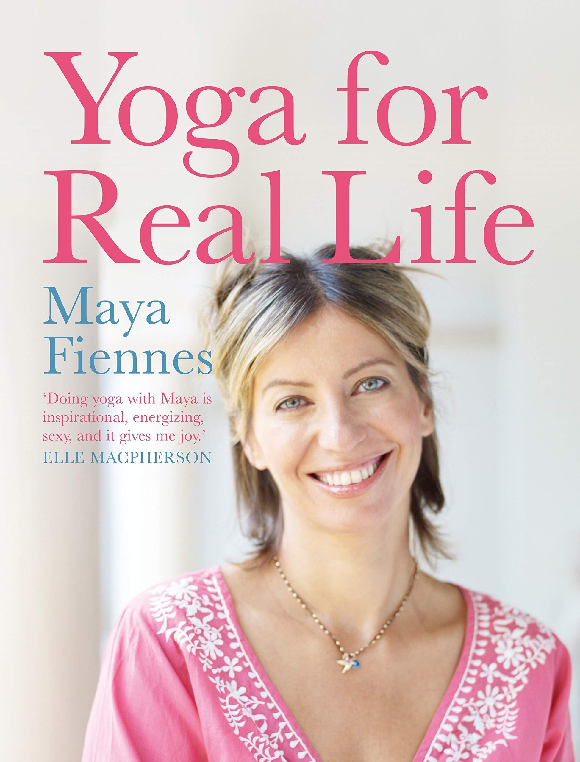 Yoga for Real Life: The Kundalini Method: Amazon.es: Maya ...
