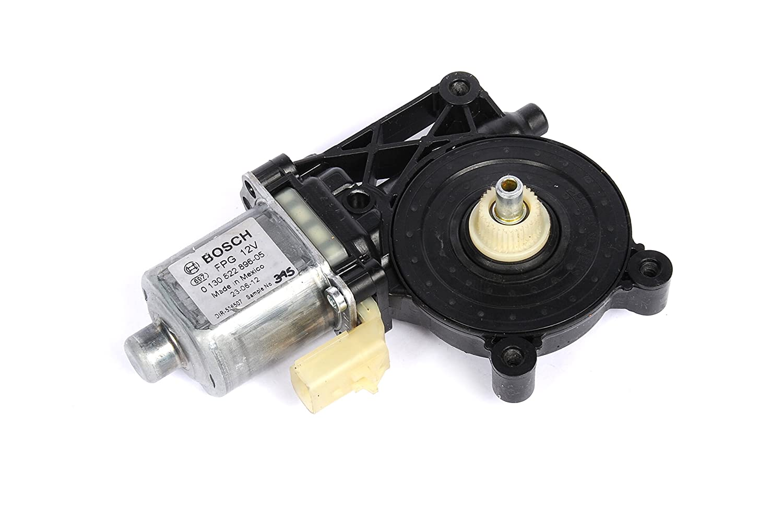 ACDelco 22921499 GM Original Equipment Rear Passenger Side Power Window Regulator Motor