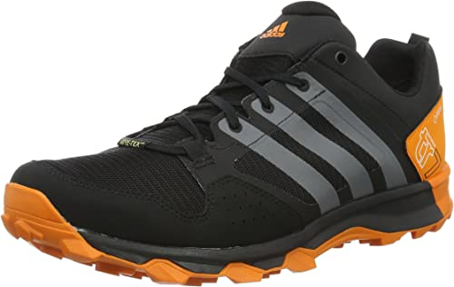 Copiar marrón Molesto  adidas Kanadia 7 TR GTX, Men's Fitness Shoes, Black (Negbas/Grivis/Naruni),  12 UK (47 1/3 EU): Amazon.co.uk: Shoes & Bags