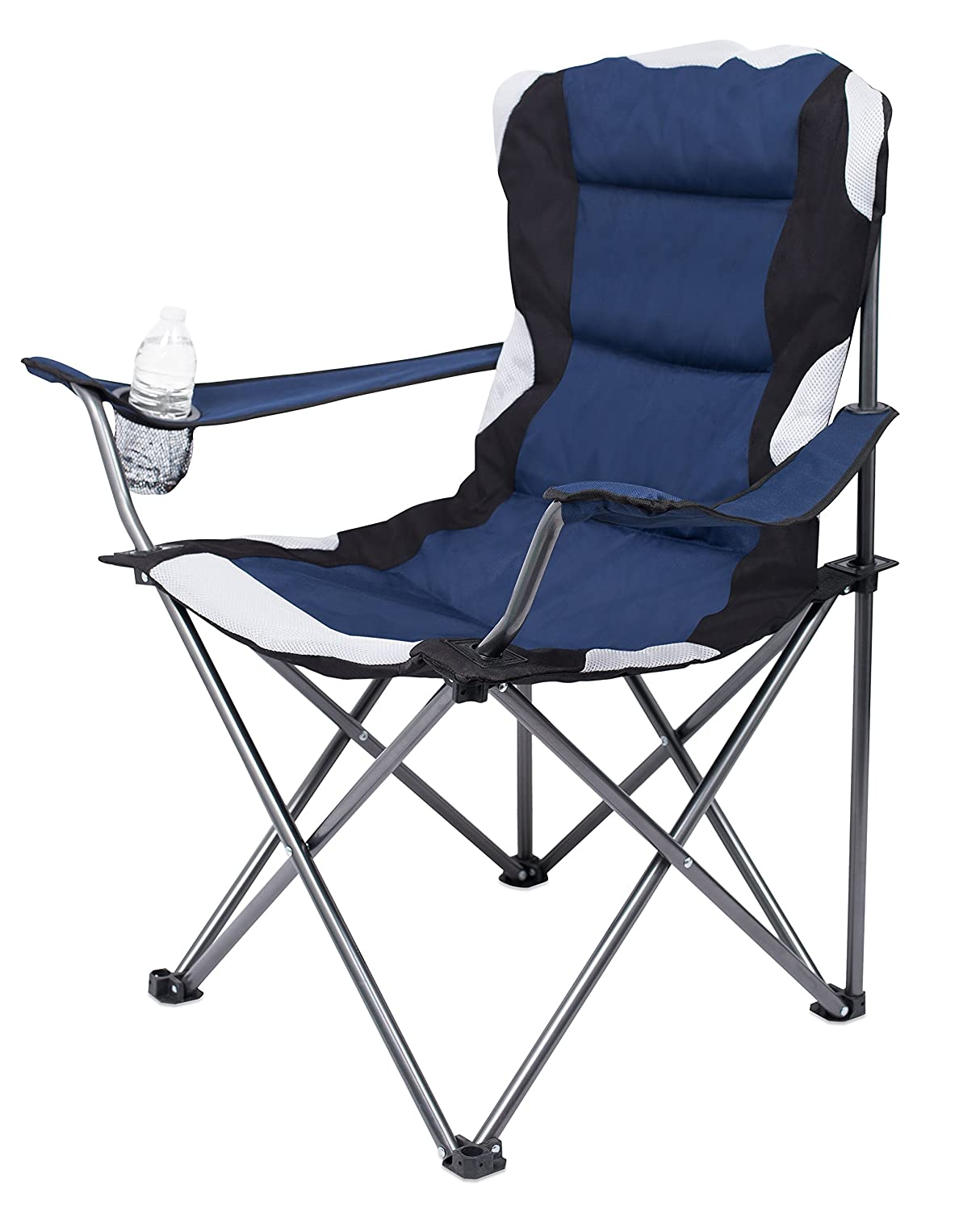 5. Internet's Best Padded Camping Chair
