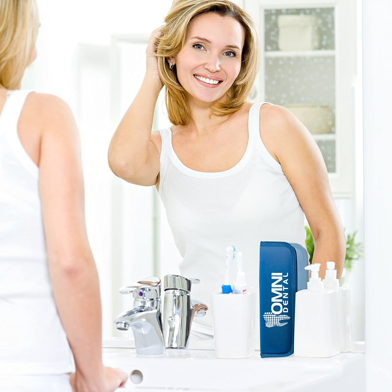 amazon com omni dental hygiene kit 4 dentist grade tools for