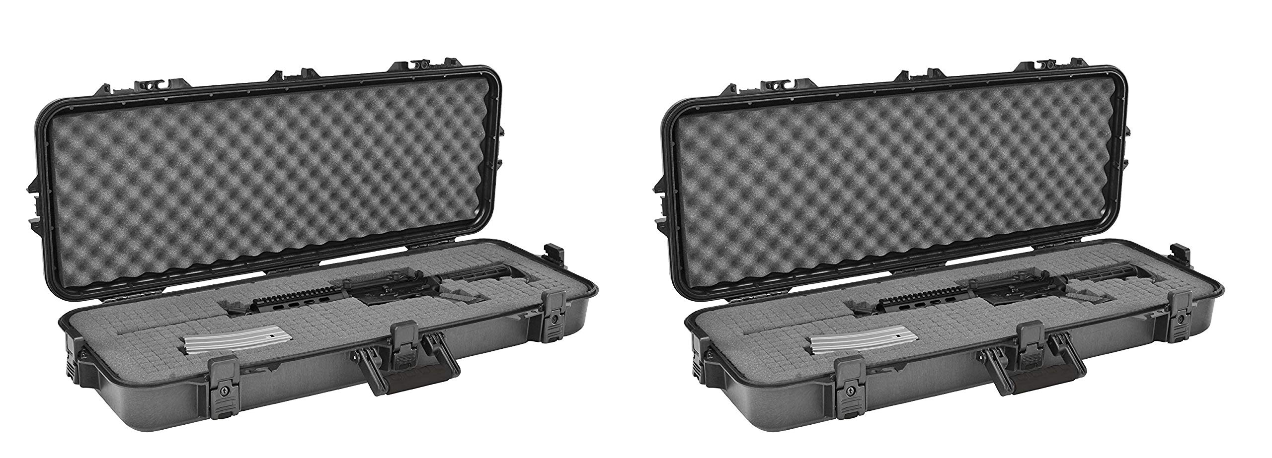 Plano All Weather Tactical Gun Case, 42-Inch (Previous Generation) (Pack of 2) by Plano