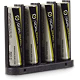 Goal Zero Rechargeable AAA Batteries and Adapter Pack