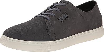 HUF Men's State Skate Shoe: Shoes