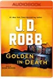 Golden in Death: An Eve Dallas Novel (In Death, 50)