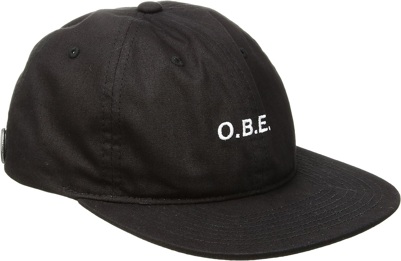 OBEY Capello Uomo 22417A016 Nero