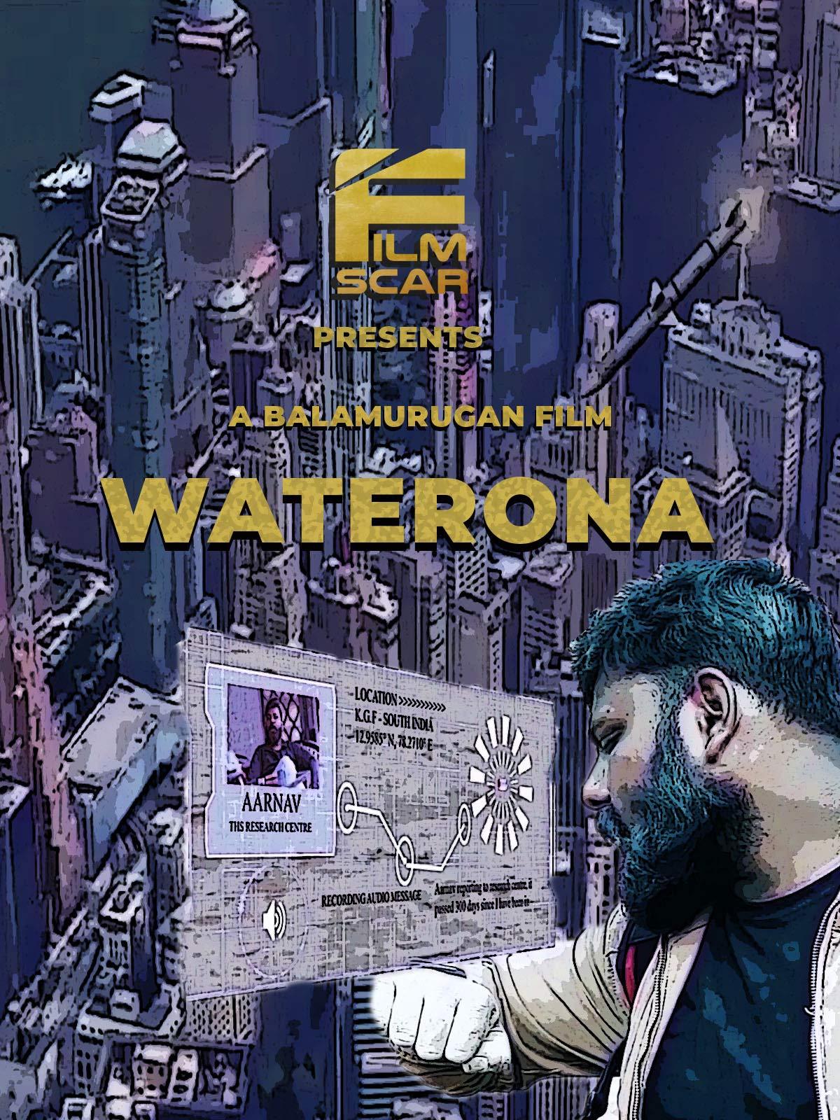 Waterona