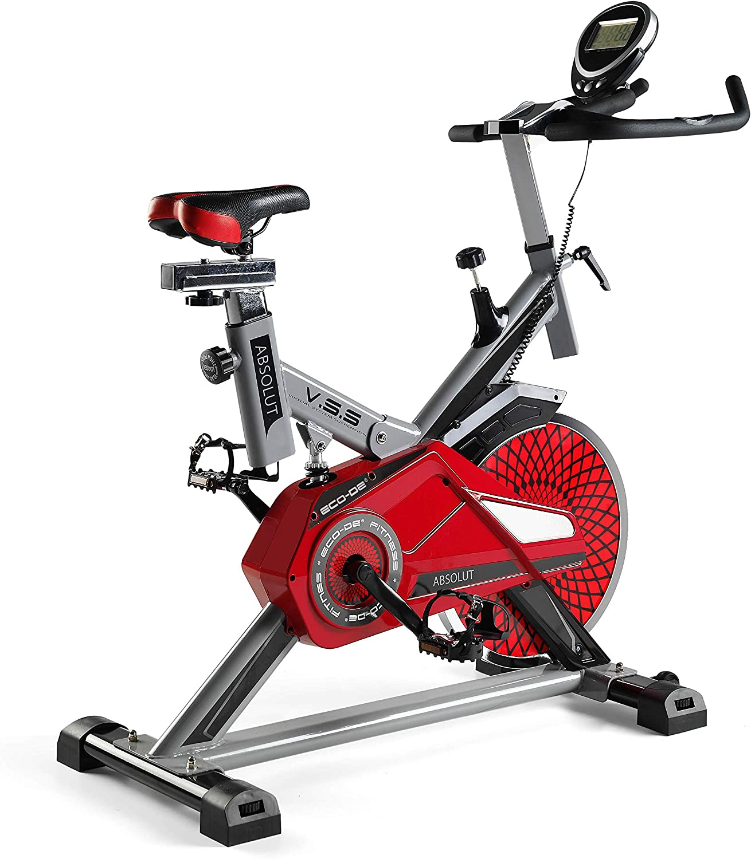 comprar bici spinning