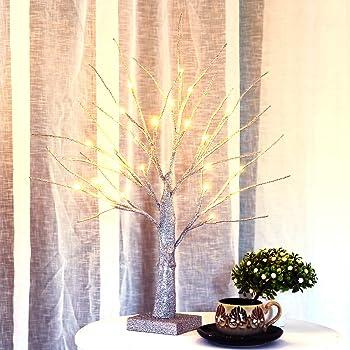 Bolylight LED Table Lamp Birch Money Tree