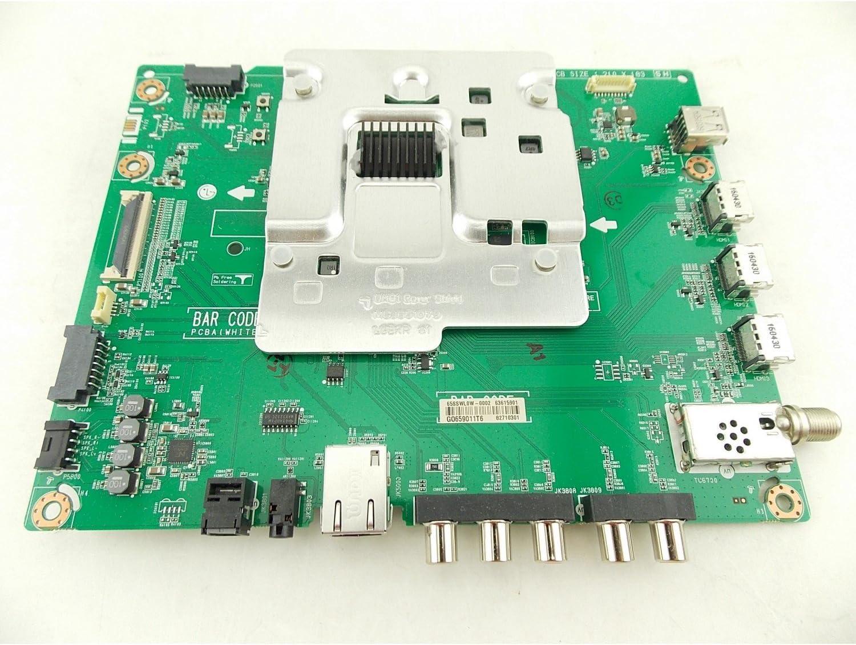 LG 50PK750 XL Board EBR63522201