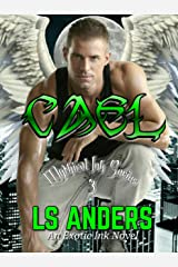 Cael: Mythical Ink Series 3: Paranormal Angel Romance Kindle Edition