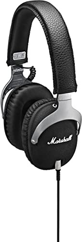 Marshall Monitor Steel Limited Edition Heapdhones