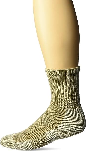 thorlos Womens Lthw Max Cushion Hiking Crew Socks