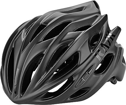 Casco de Bicicleta Kask Mojito X Negro 2019